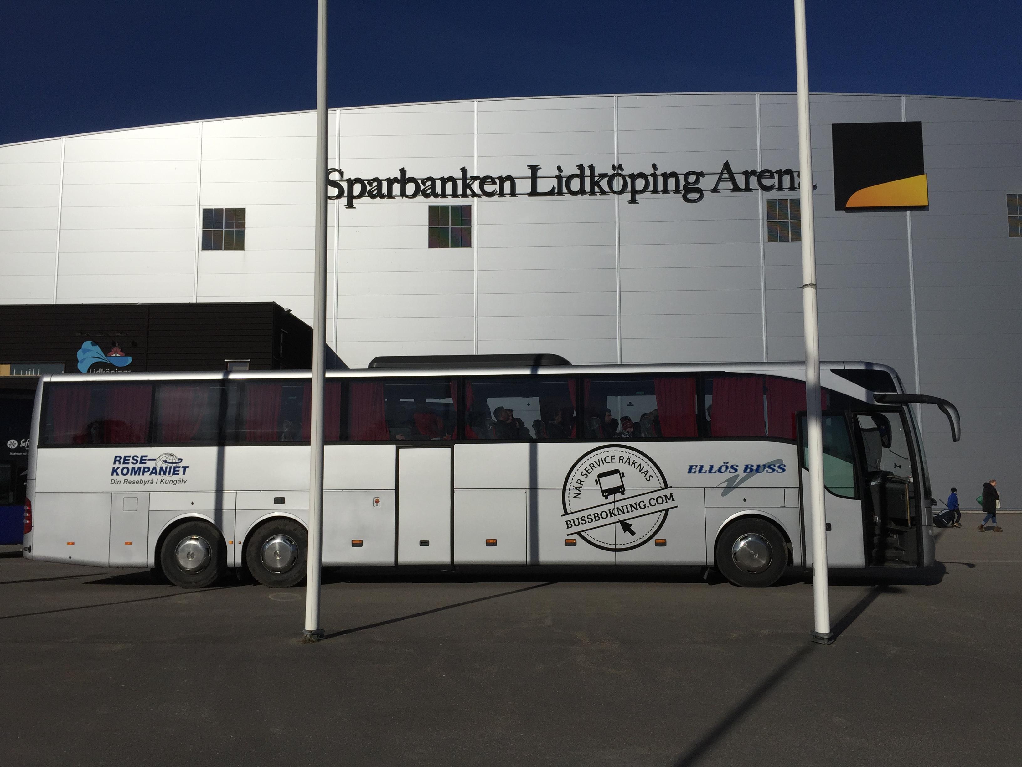 Hockey i Lidköping