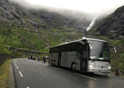 Trollstigen Norge